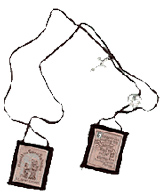"The Stephen William Humphrey Jr. Brown Scapular Program for the Faithful ""approaching eternal birth""."