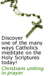FREE Holy Rosary Program for Protestants