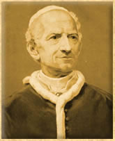 Biography of Pope Leo XIII