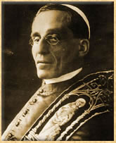 Biography of Pope Benedict XV