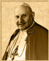 Biography of Pope John XXXIII