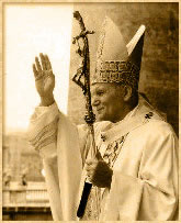 Biography of Pope John Paul II